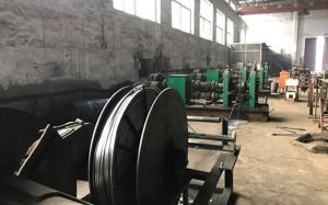 冷拔方钢供应商