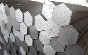 保定优质冷拔六角钢