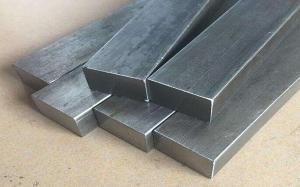不锈钢冷拔扁钢