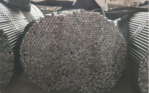 冷拔圆钢供应