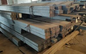 冷拔方钢生产